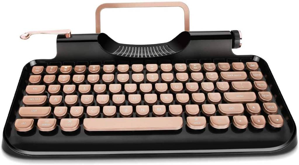 teclado mecánico para tablet