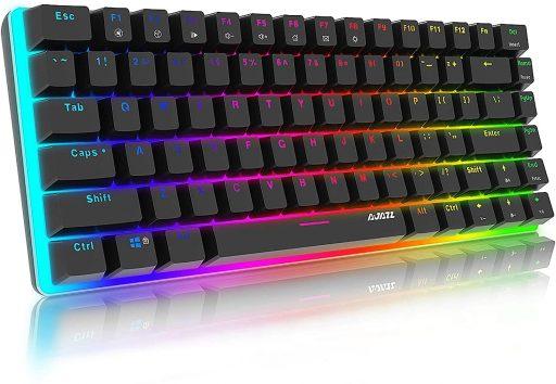 teclado ajazz ak33