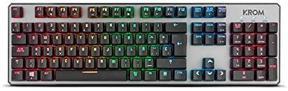 teclado mecánico Kernel