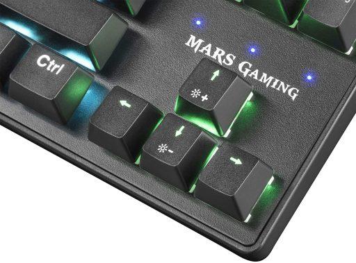 Mars Gaming MKXTKL arrows
