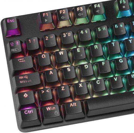 teclado mecánico Mk5